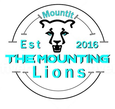 Avatar for The Mounting Lions