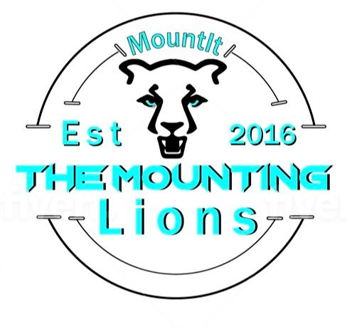 The Mounting Lions