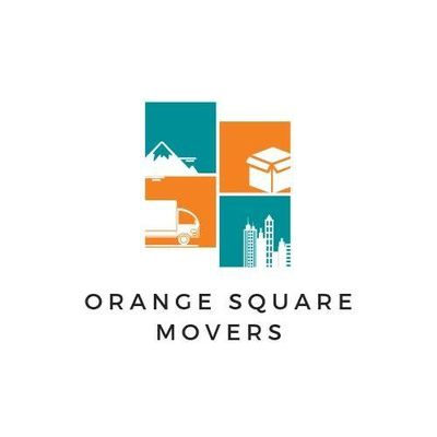 Avatar for Orange Square Movers