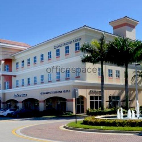 Hampton Office Suites #3111