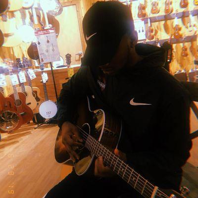 Avatar for Dre Guitar Teachings