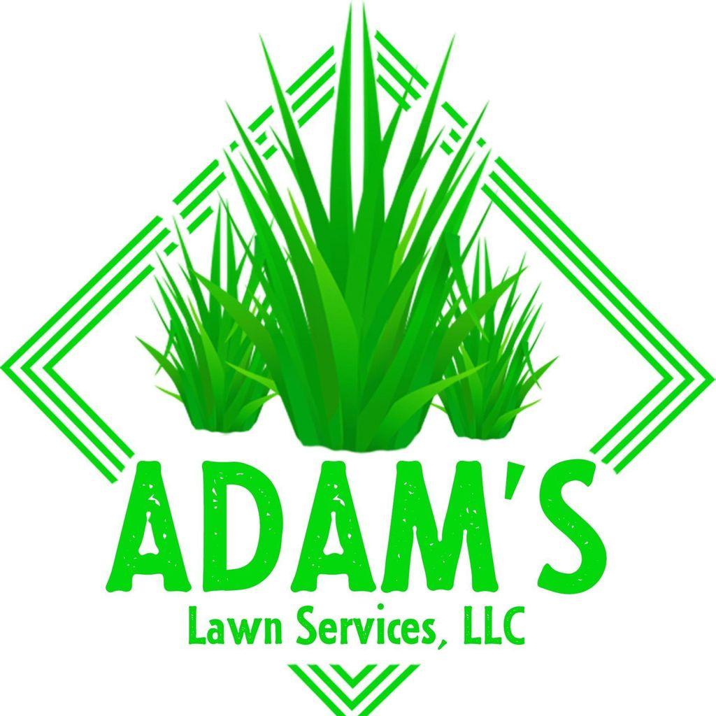 Adams Lawn Services LLC