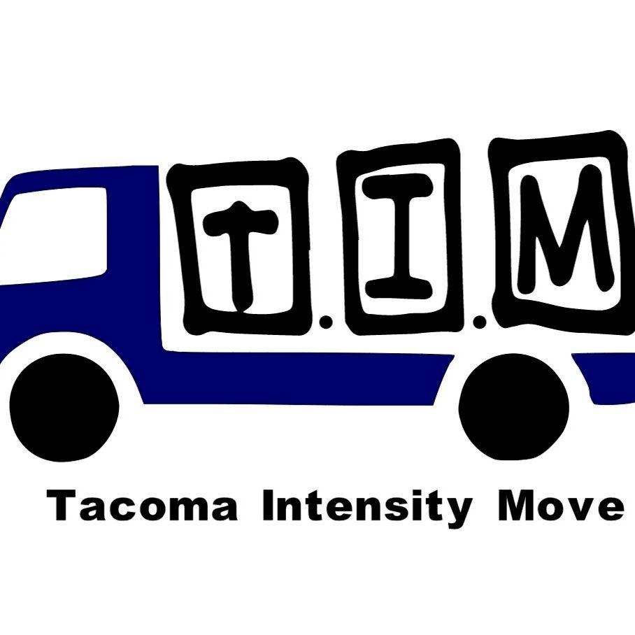 Tacoma intensity move
