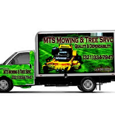 Avatar for MTS Mowing & Tree Srvc