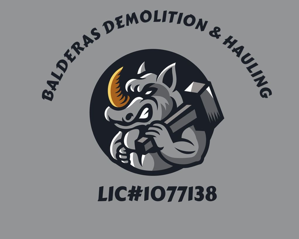 Balderas Demolition & Hauling