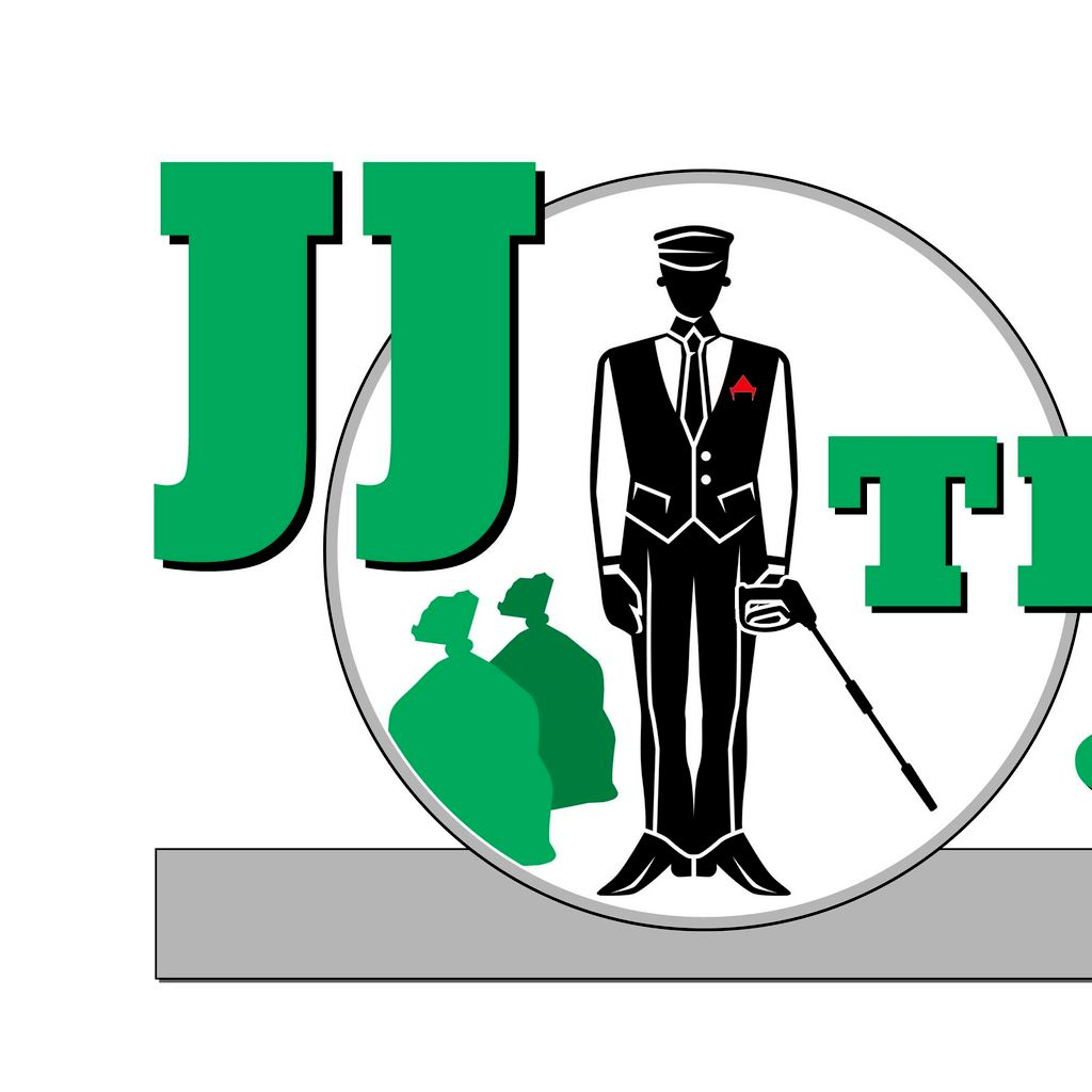 JJ TRASH VALET & PRESSURE WASHING