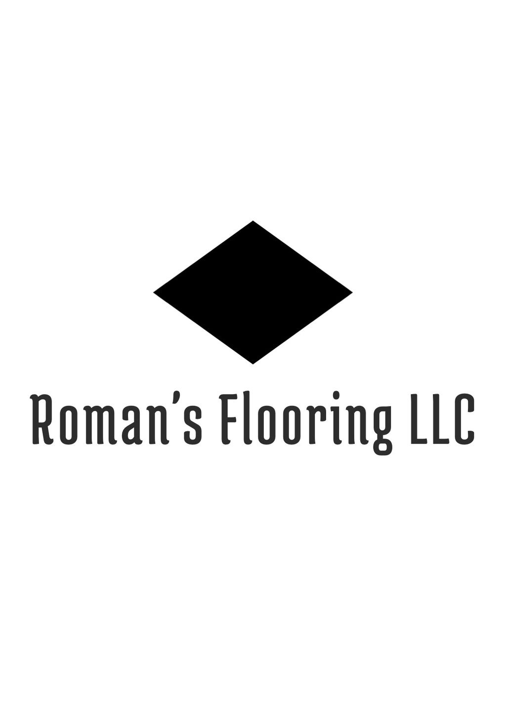 Roman's Flooring LLC