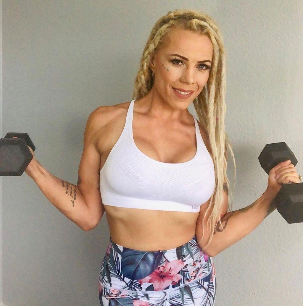 World Fitness & Nutrition