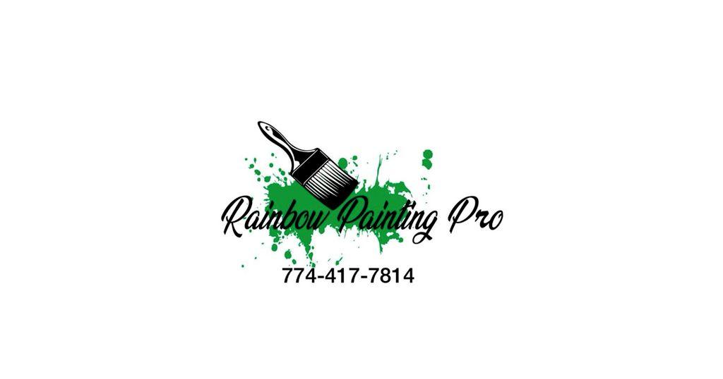 Rainbow Painting Pro LLC