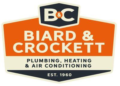 Avatar for Biard & Crockett Plumbing, Heating and AC