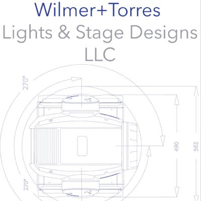 Avatar for W+T lighting & Stage Design LLC