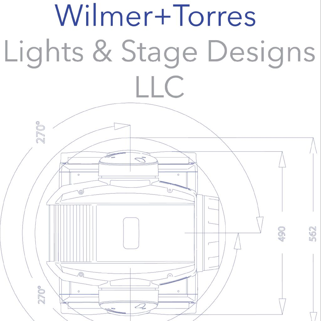 W+T lighting & Stage Design LLC