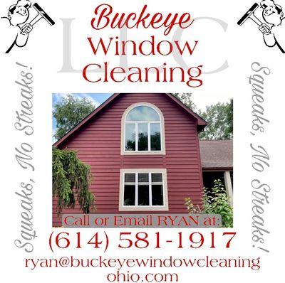 Avatar for Buckeye Window Cleaning, LLC