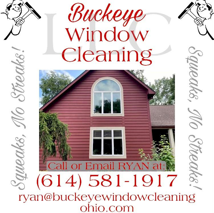 Buckeye Window Cleaning, LLC