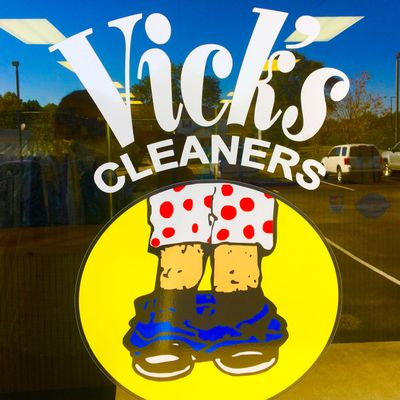 Avatar for Vick's Cleaners