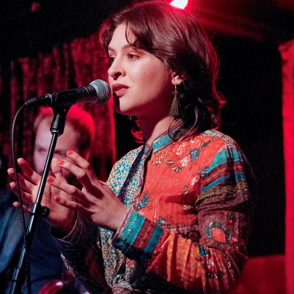 Oriana Setz Music