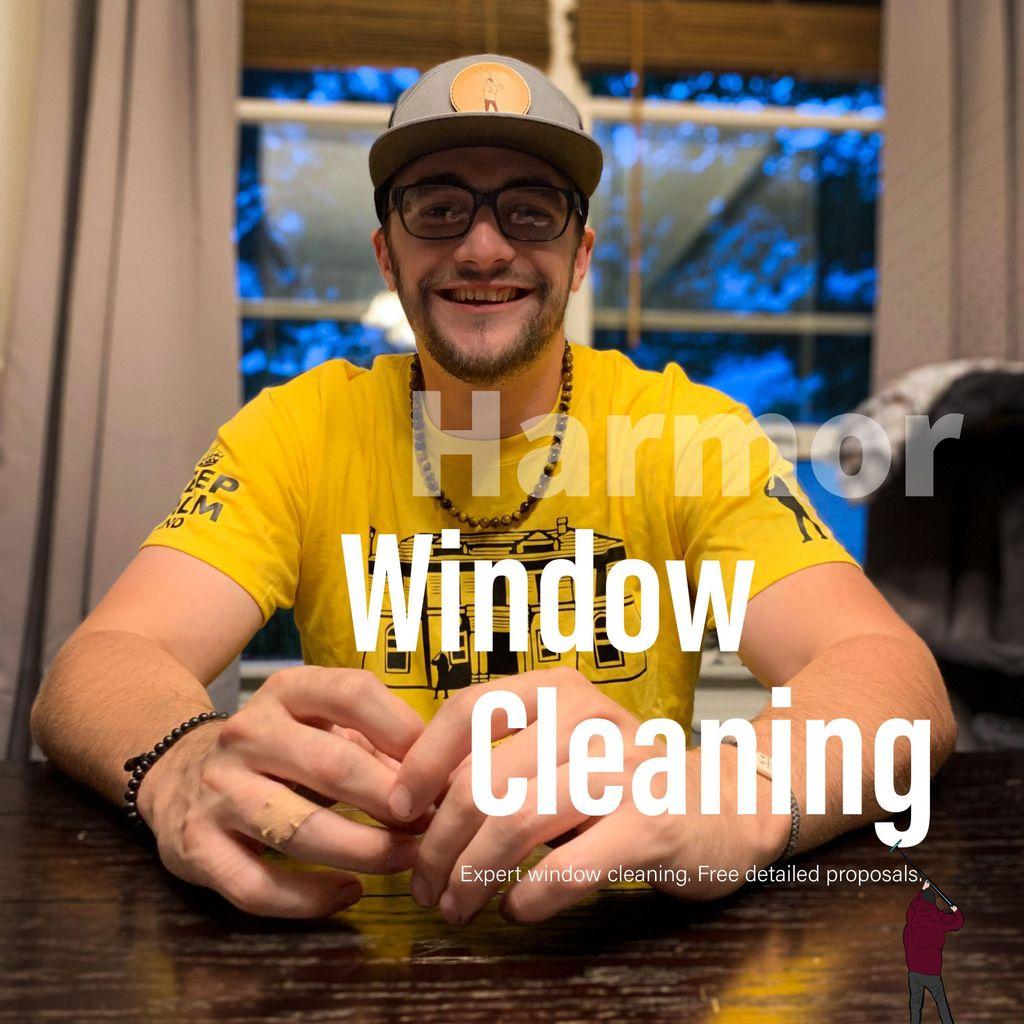 Harmor Window Cleaning