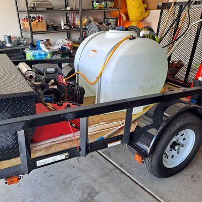 Avatar for Hydro Pressure Washing LLC