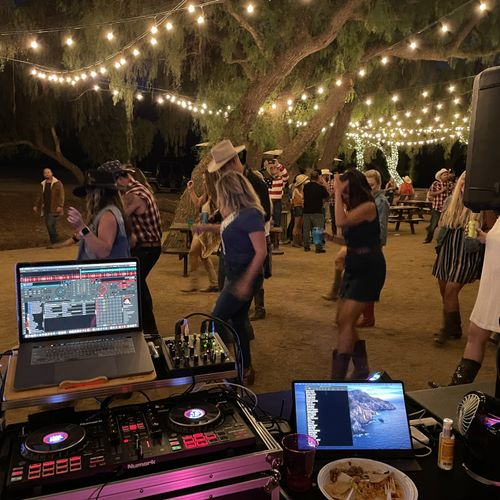 Summer 21 Ranch Party
