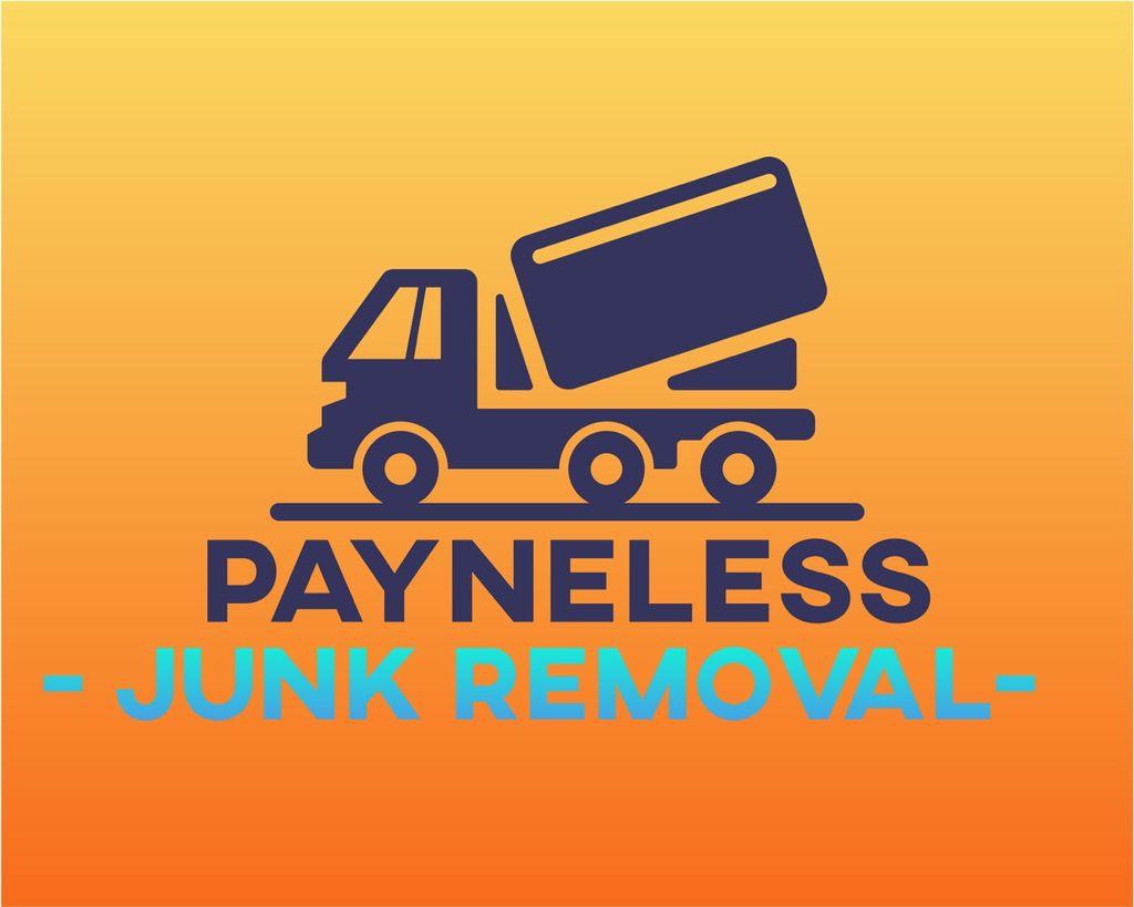 Payneless Junk Removal & Hauling