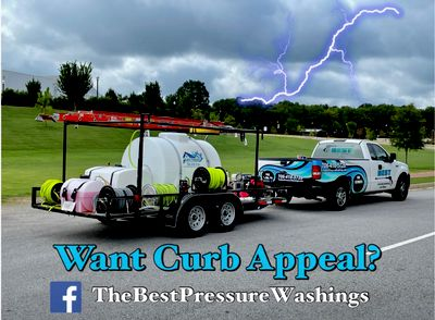 Avatar for The BEST Pressure Washings and Softwash