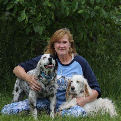 Avatar for Lucky Pets Petsitting