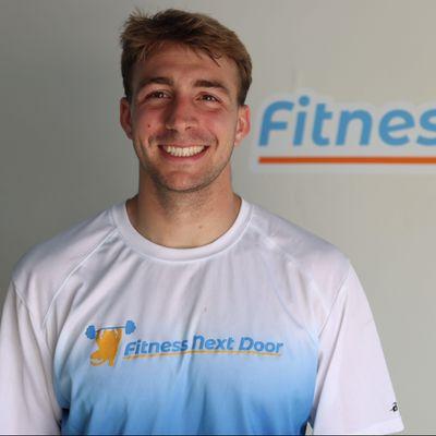 Avatar for Fitness Next Door