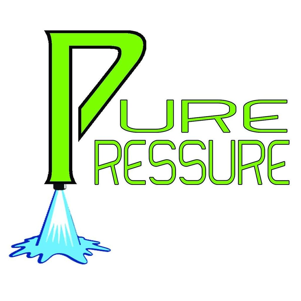 Pure Pressure: Pressure Cleaning Services