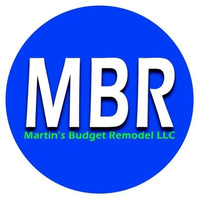 Avatar for MBR - Martin's Budget Remodel LLC