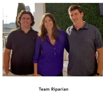 Avatar for Riparian Design and Construction