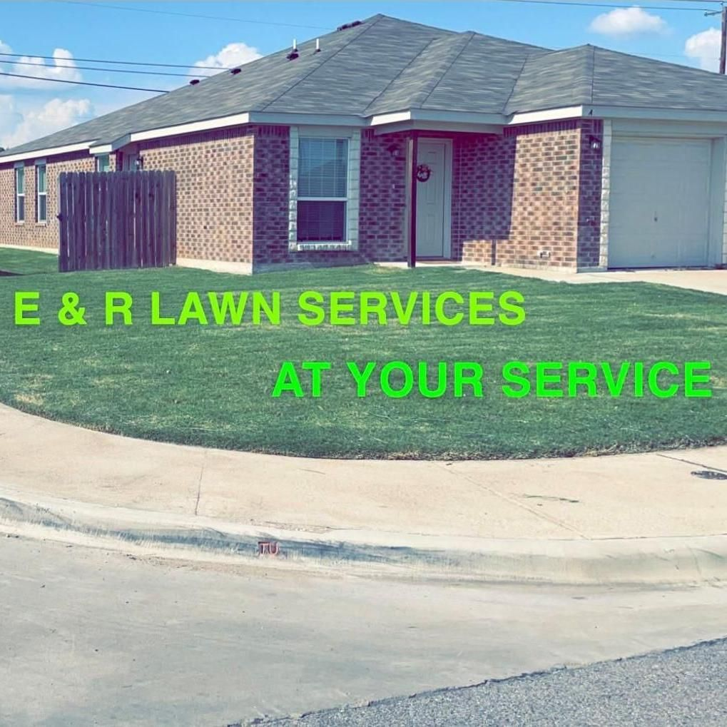 E&R commercial/residential services
