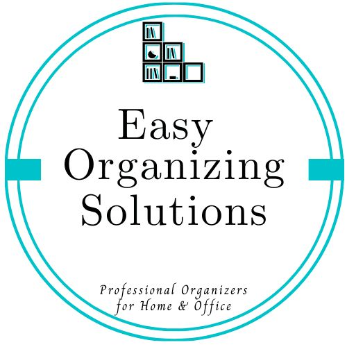 Easy Organizing Solutions