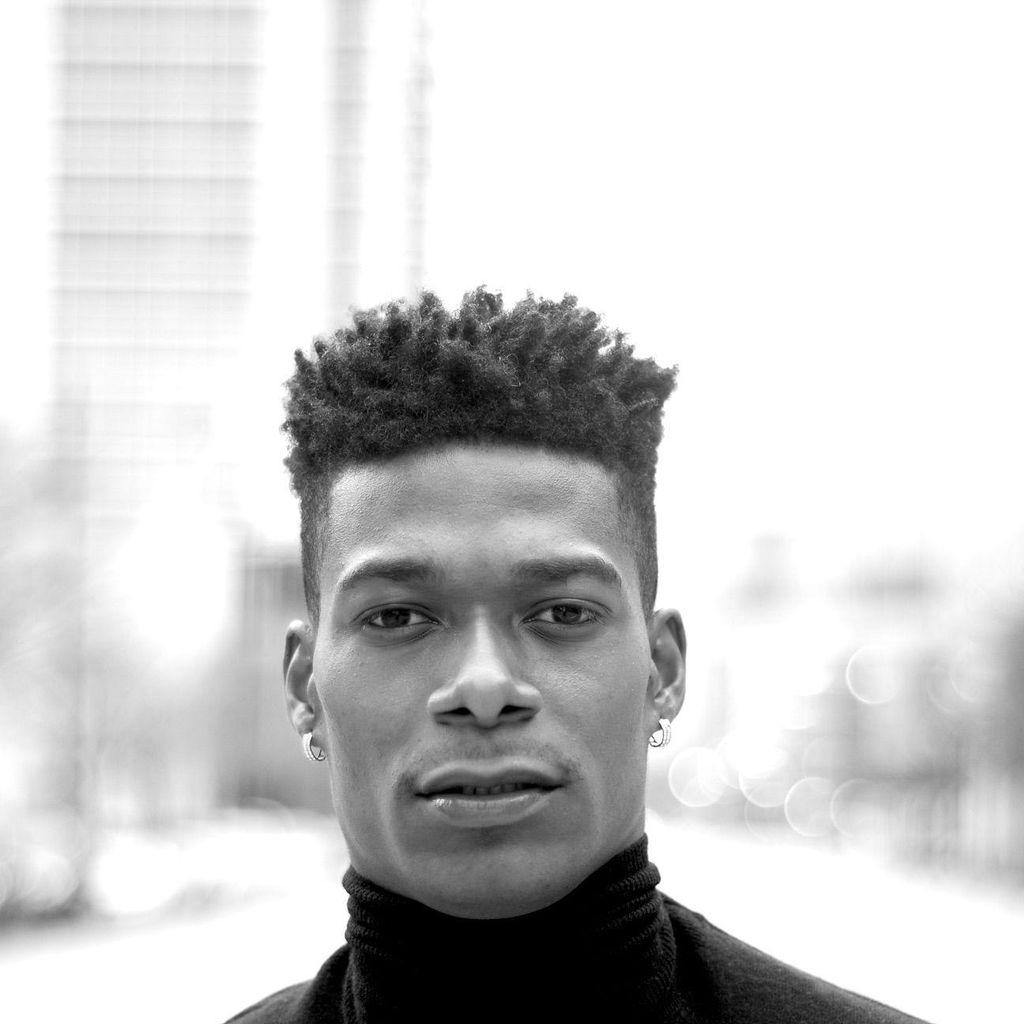 Terrence Lee - LEES IN GRIME