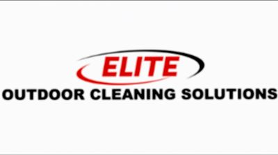 Avatar for ELITE Outdoor Cleaning Solutions