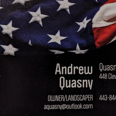Avatar for Quasny & Son Landscaping