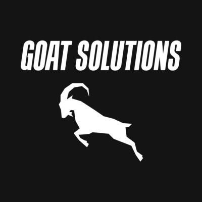 Avatar for G O A T  SOLUTIONS