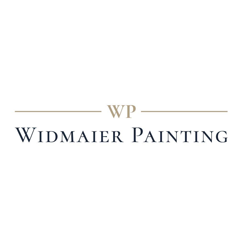 Widmaier Painting