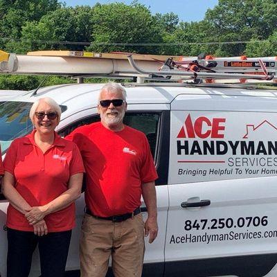 Avatar for Ace Handyman Services