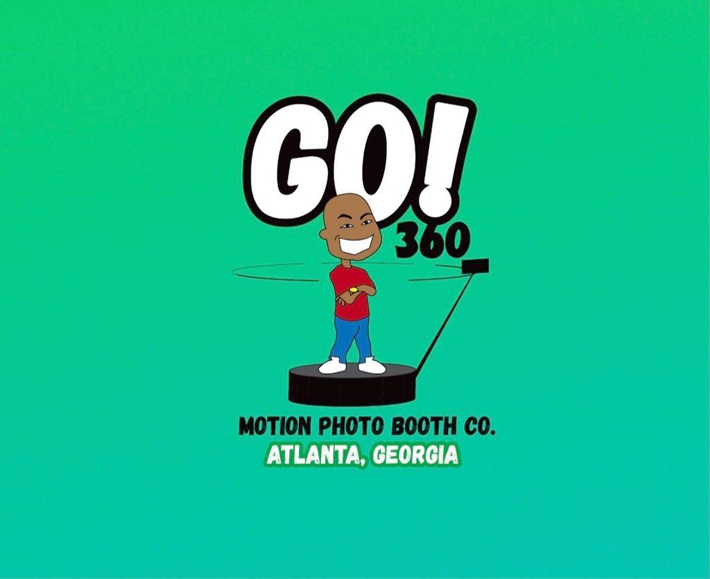 (GO360ATL) GO360ATL Motion Photo Booth Co.