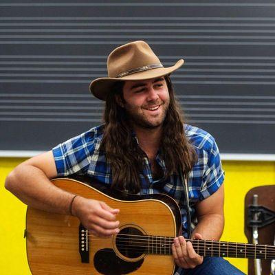 Avatar for Garrett's Guitar Lessons