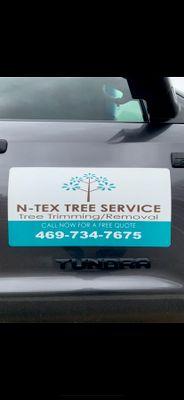 Avatar for N-Tex Tree Service