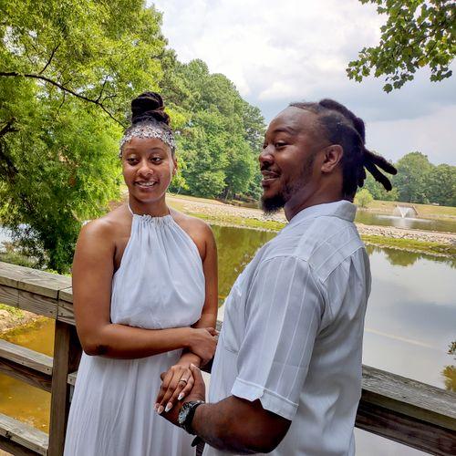 Beautiful Couple June 2021💕