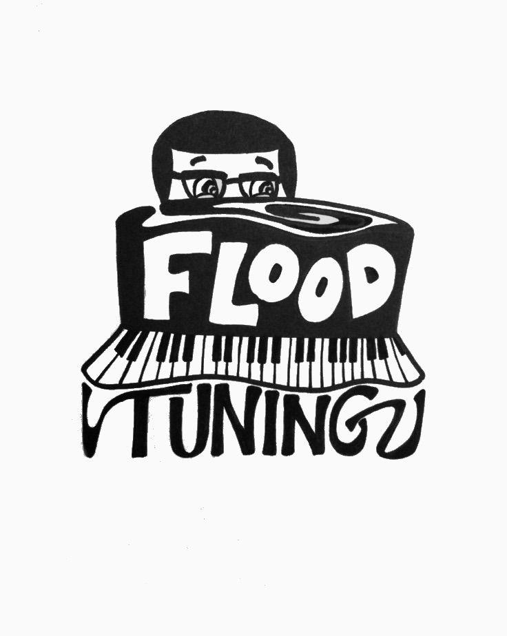 Flood Piano Tuning