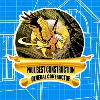 Paul Best Construction Corp
