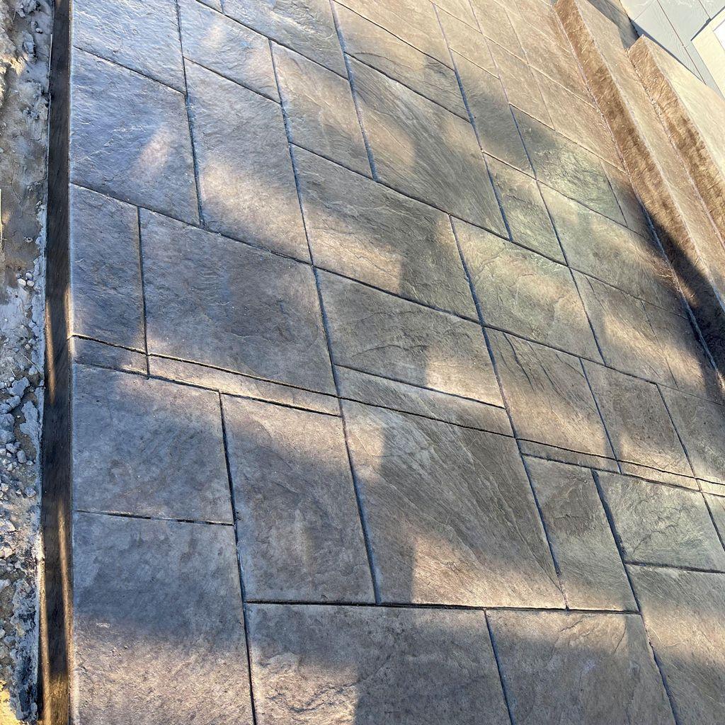 Longbridge Llc concrete&landscaping