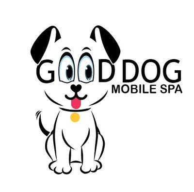 Avatar for Good Dog Mobile Spa