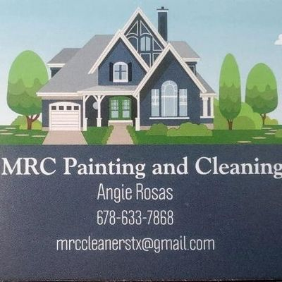 Avatar for MRC Painting and Cleaning