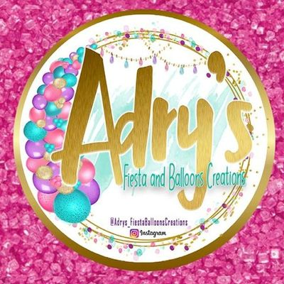Avatar for Adry's fiesta and balloon creations