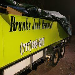 Avatar for Brunks Junk Removal