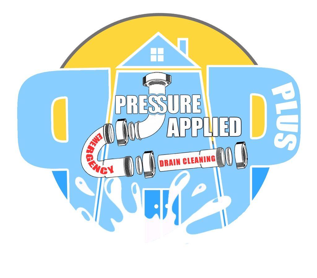 Pressure Applied Plus